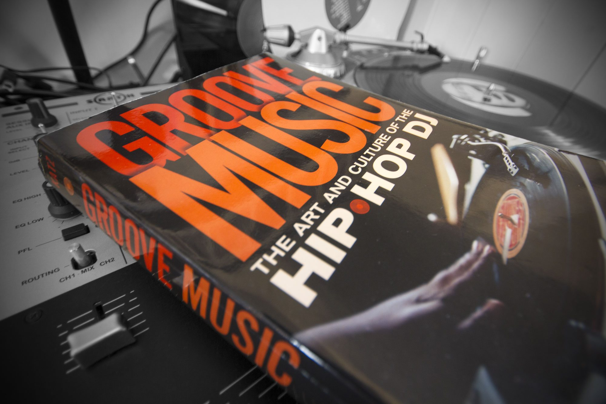 reviews groove book